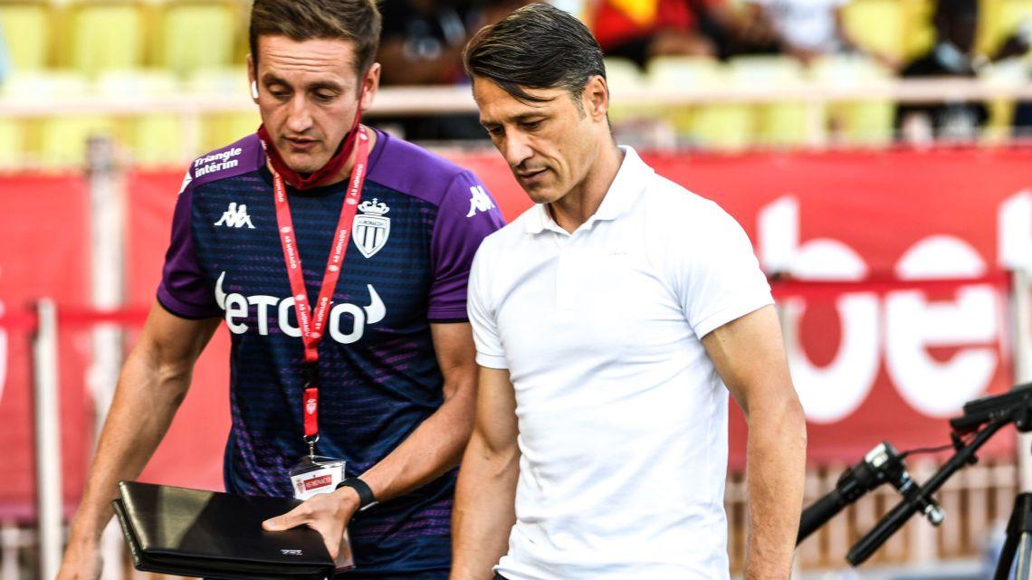 Kovac: Une seule équipe a joué, c'est Marseille.