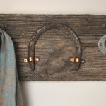 Reclaimed Coat Hook
