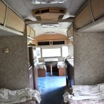 Airstream Update: Bed Buildout Tips