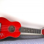 Handmade Holiday Challenge: Customized Ukulele