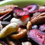 Sweet 'n' Salty Trail Mix Recipe