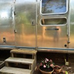 Spring Cleaning Our Airstream