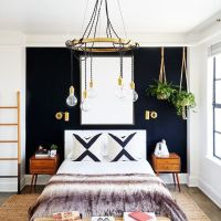 Design Dilemmas: Putting a bed in front of a window