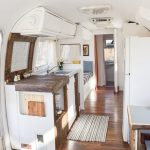 Airstream Remodel and Refresh