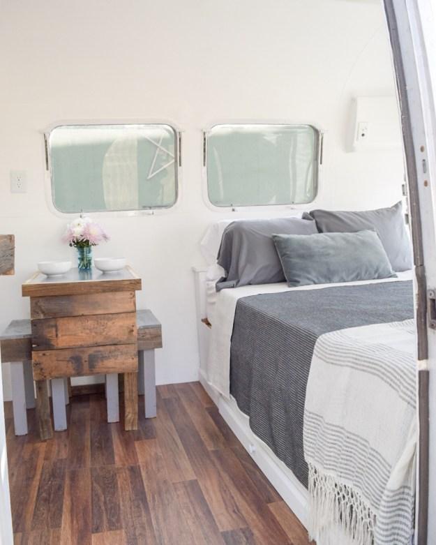 Strange Airstream Remodel And Refresh A Small Life Creativecarmelina Interior Chair Design Creativecarmelinacom