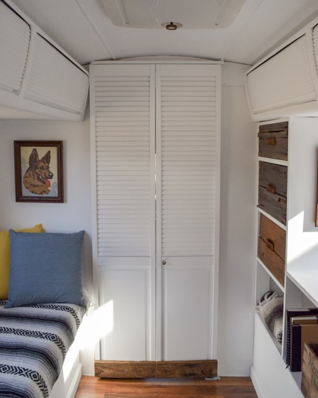 Airstream Remodel and Refresh – a small life