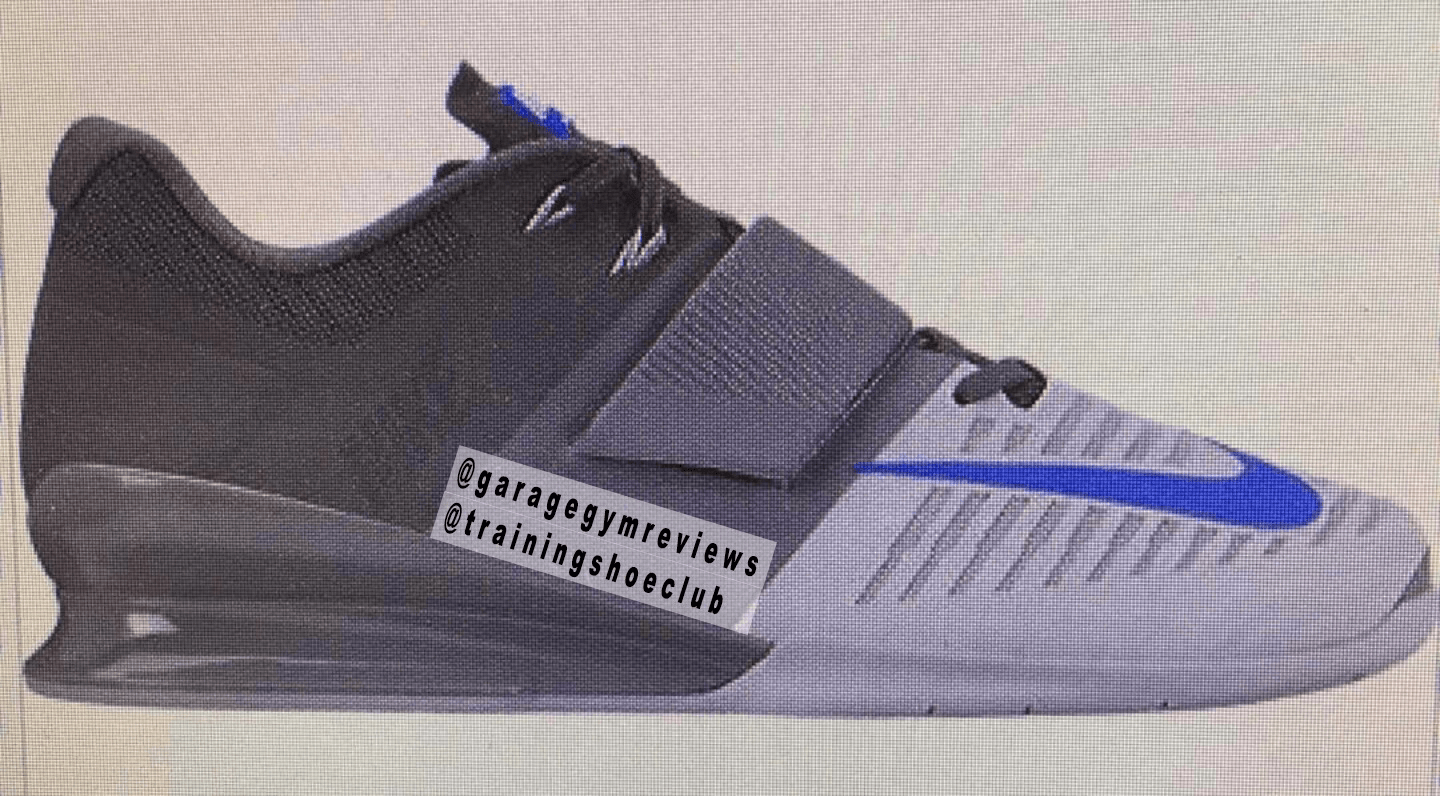 14b0c9b304857e What do you guys think of the Romaleos 3  They re a definite cop for me!