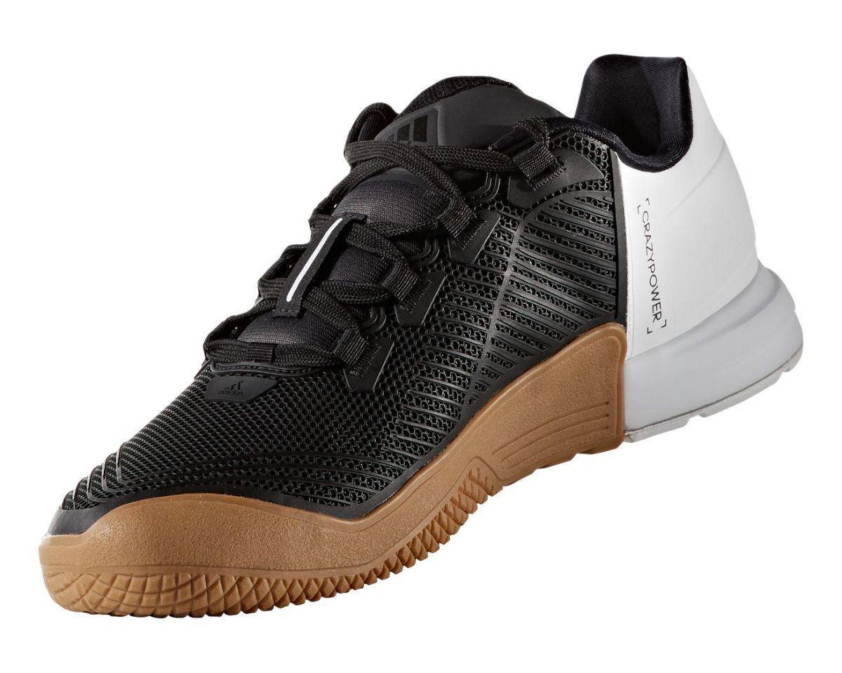 631c1d7994e1 Adidas CrazyPower TR Review (Women   Men)