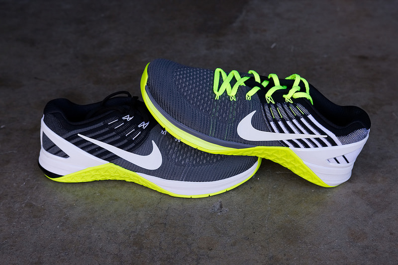 Nike Metcon 3 DSX Flyknit Shoes Review