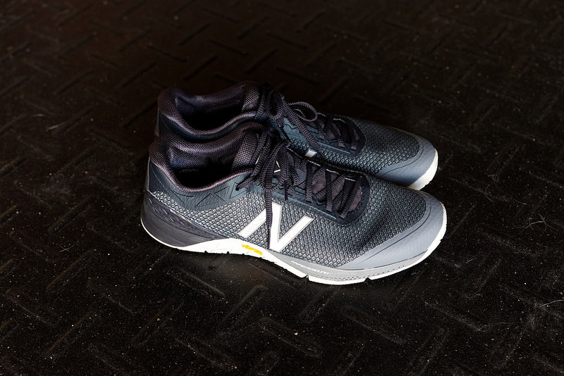 6c9f9bf83 New Balance Minimus 40 Trainer Review (MX40v1) |As Many Reviews As ...