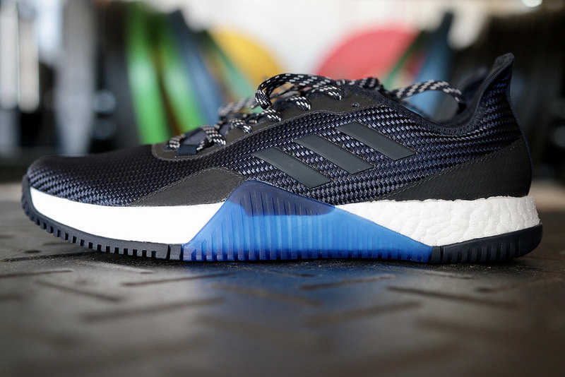 new specials innovative design great deals Adidas CrazyTrain Boost Elite Shoe Review |As Many Reviews ...