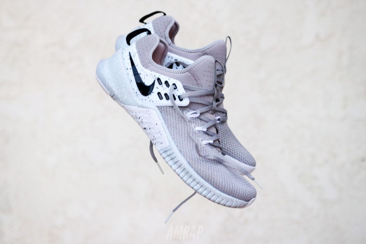 Nike Free X Metcon Review