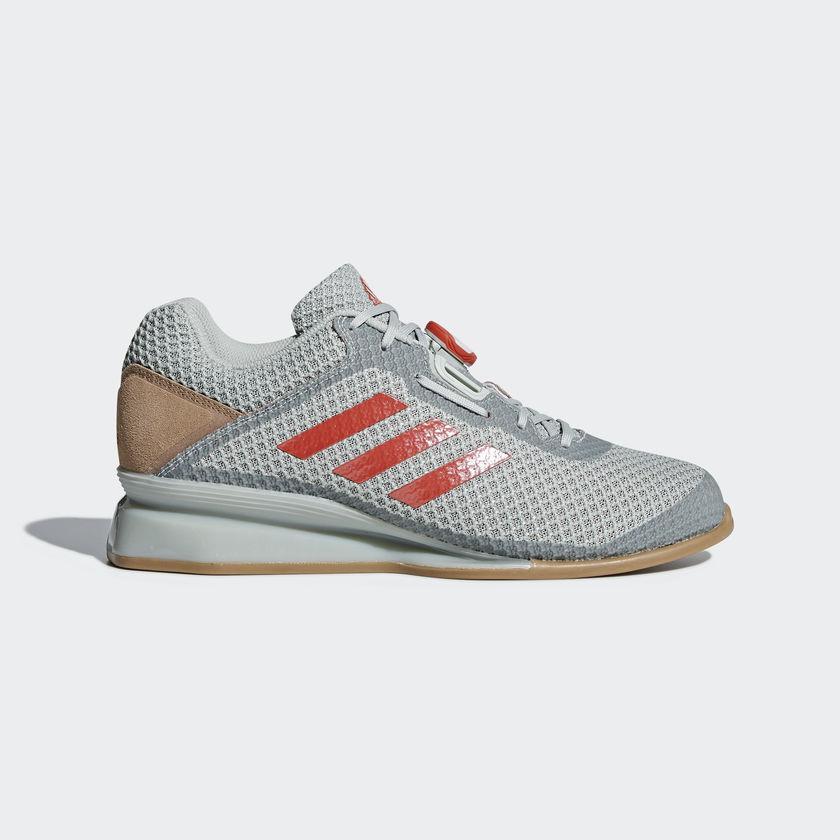 Adidas Leistung 16 II Review (2018 Update)