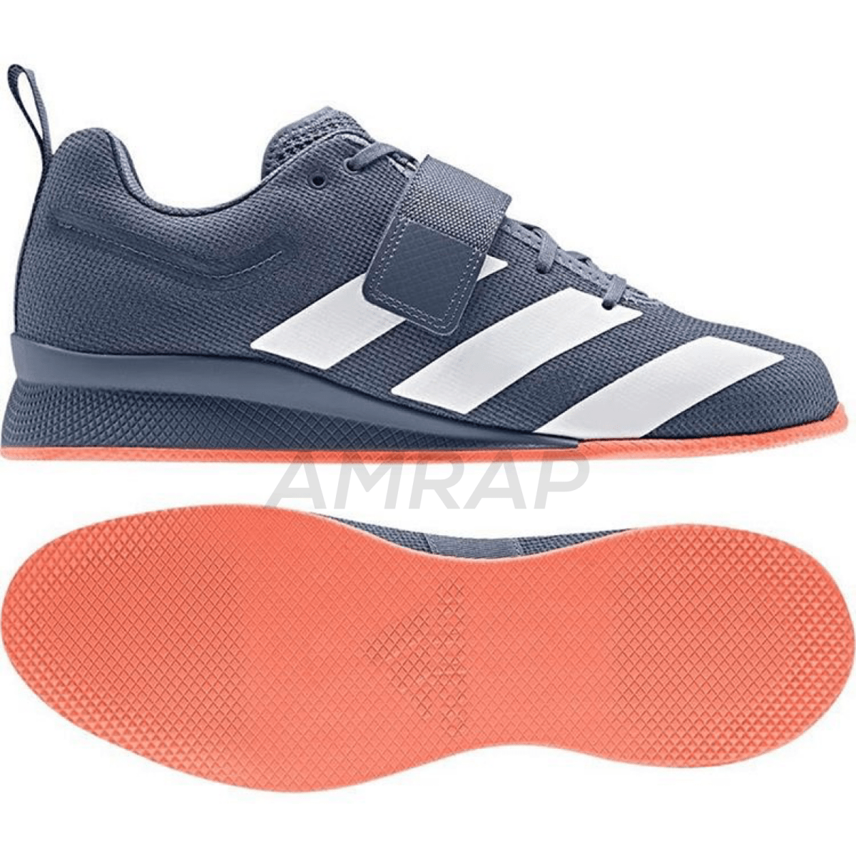 Adidas AdiPower 2 FIRST PICTURES!