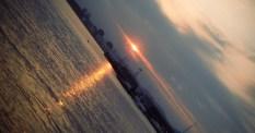 Natural Lens Flare (2008)