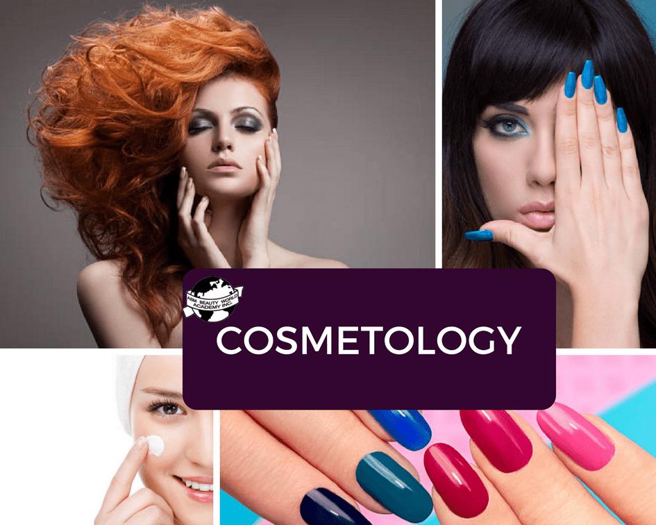 COSMETOLOGY (5)