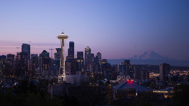 Qué lugares visitar en Seattle