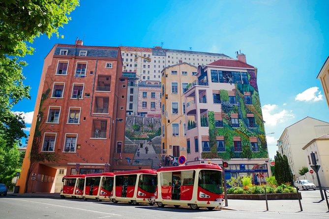 Que ver en Lyon Barrio Croix-Rousse