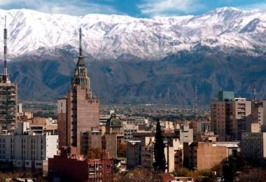 Que visitar en Mendoza