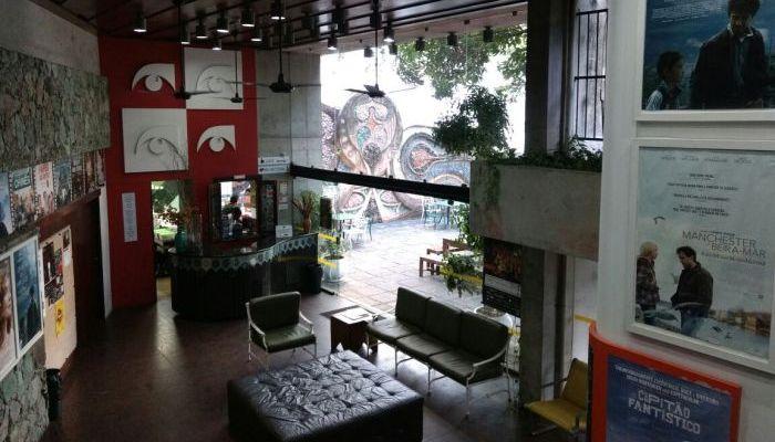 O Cinema do Museu e seus encantos