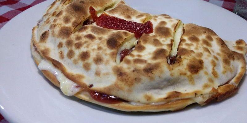 Pastelburg Pizzaria: tradição na Cidade Baixa