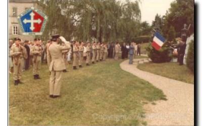 1983 FERMONT, SEDAN, LA FERTÉ