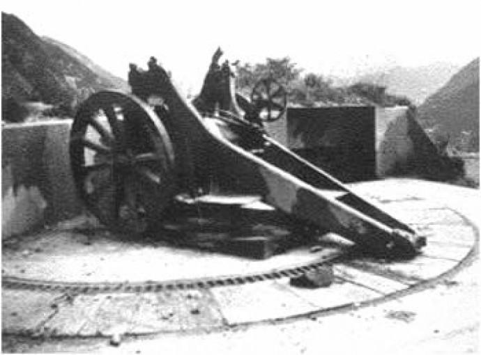 Le gros Fritz après l'explosion de son âme en 1941