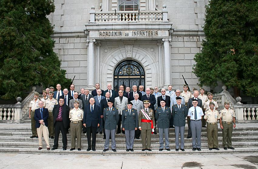 2007 Espagne