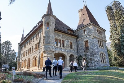 Chateau Mercier