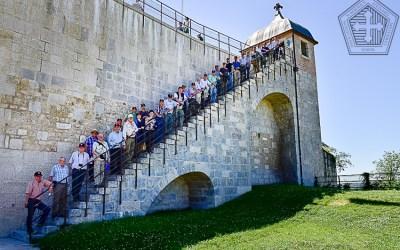 2017 Besançon – 2 jours dans la ceinture