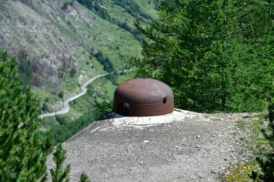 Cloche d'observation