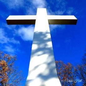 The Cross in Sewanee, Tennessee