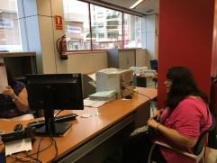 Acompañamientos «Itinerarios integrados para inserción socio-laboral»