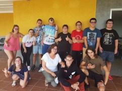 INICIO DEL PROGRAMA FORMATIVO DE CUALIFICACIÓN BÁSICA DE JARDINERÍA