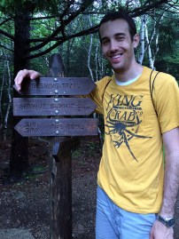 BH_Beehive trail marker