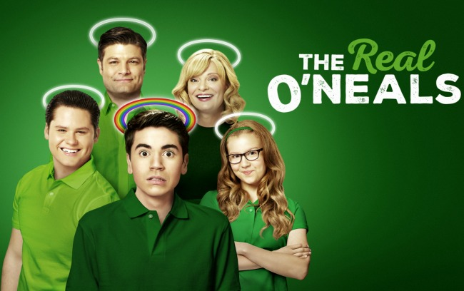 The Real O'Neal cast interview