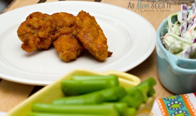 Foster Farms makes game day snacks a breeze