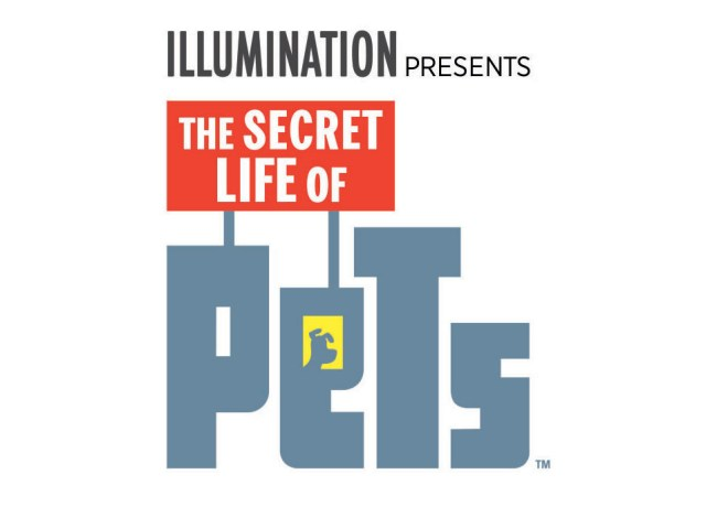 The Secret Life of Pets on DVD and Blu-ray