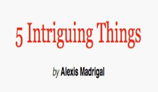 5intriguingthings