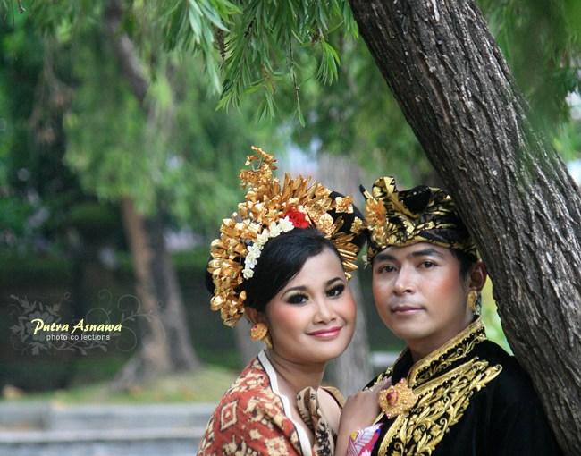 Komang & Yoni
