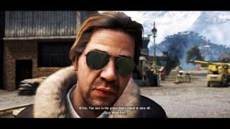 Far Cry 4 Character Paul