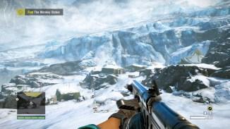 Far Cry 4 Open World