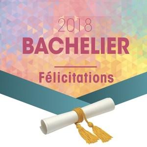 bachelier 2018
