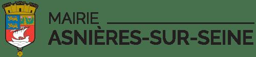 blason logo Asnières sur Seine