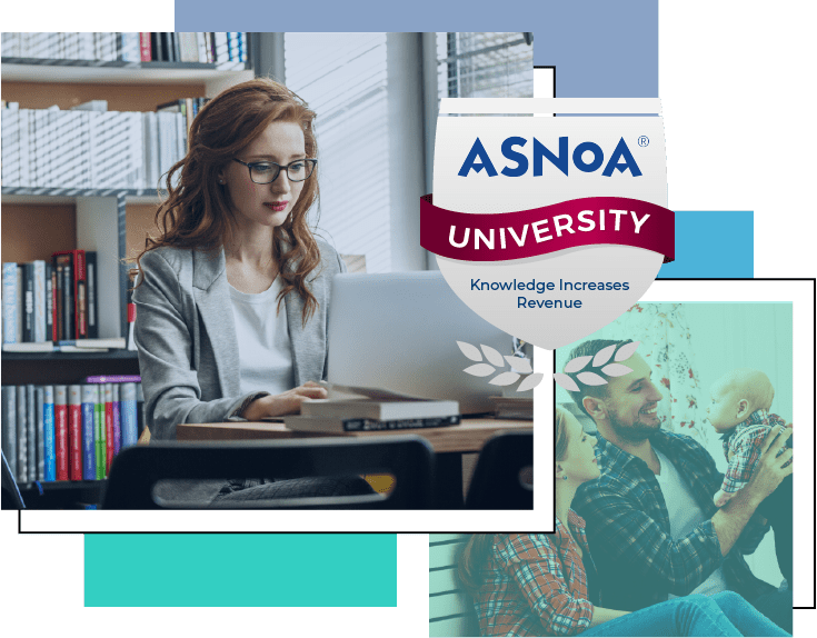 ASNOA University Personal Insurance Training