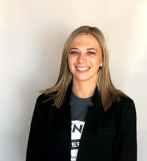 Bonnie Merlos Junior Accountant