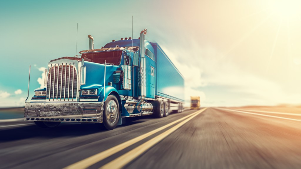 Trucking & transportation training for Independent Agents