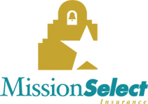 MissionSelect insurance carrier logo