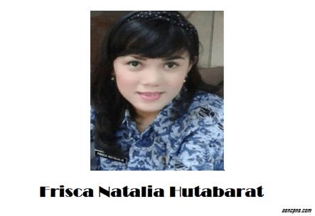 Frisca Natalia Hutabarat PNS DIFABEL