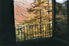 View from Outlandia, Alex Hackett